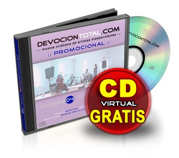 CD Virtual de Musica Cristiana Gratis